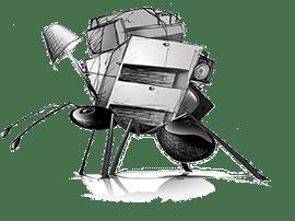 Unsere Leistungen - JH Umzüge & Transporte