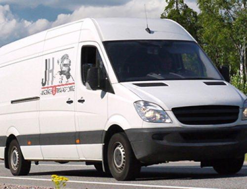Fair und kompromisslos: Erfolgreiche Umzüge mit JH-Umzüge & Transporte