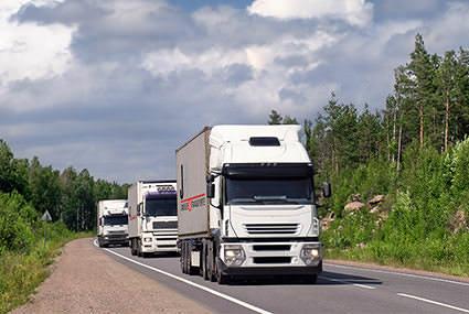 Komplettumzüge mit JH Umzüge & Transporte