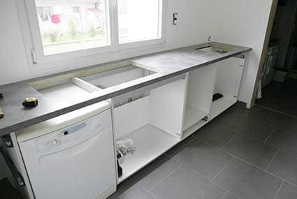 Küchenmontage mit JH-Umzüge & Transporte