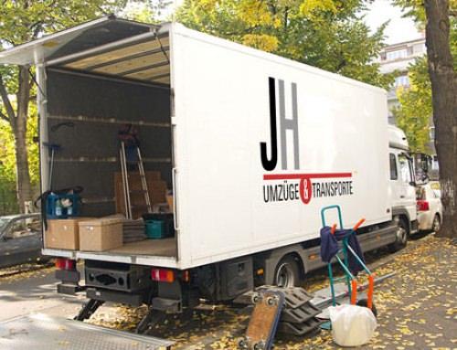 fair und kompromisslos erfolgreiche umz ge mit jh umz ge transporte. Black Bedroom Furniture Sets. Home Design Ideas