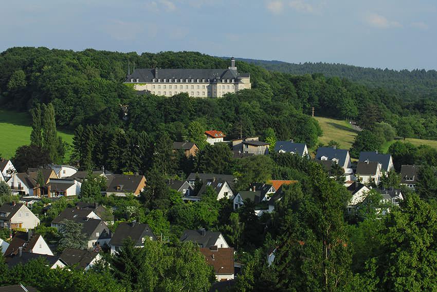 Umzug Bergisch Gladbach