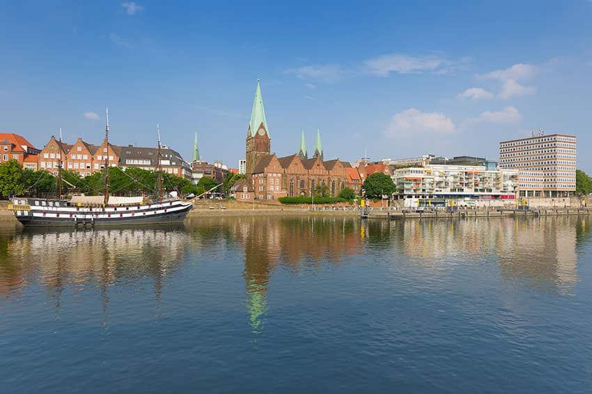 Umzug Bremen