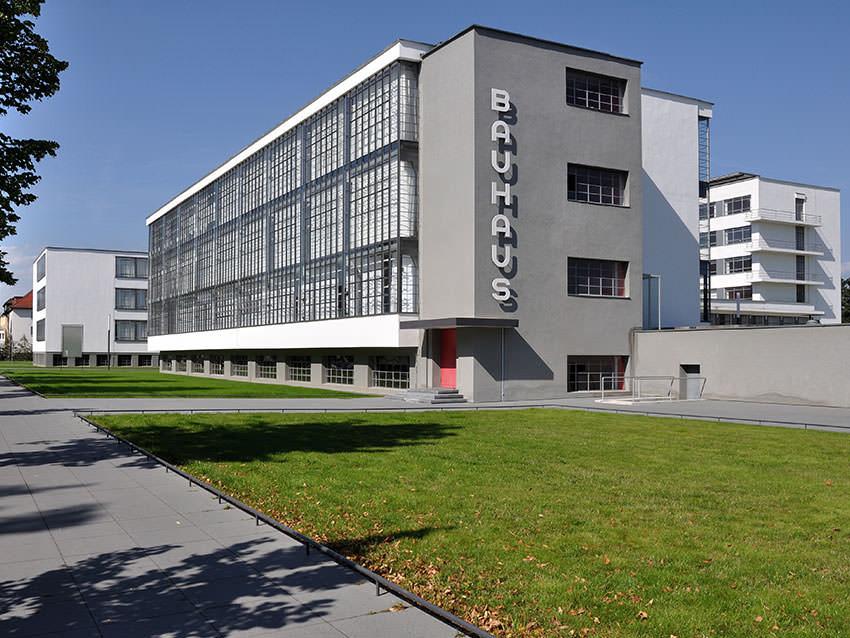 Umzug Dessau