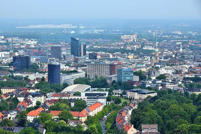 Umzug Dortmund