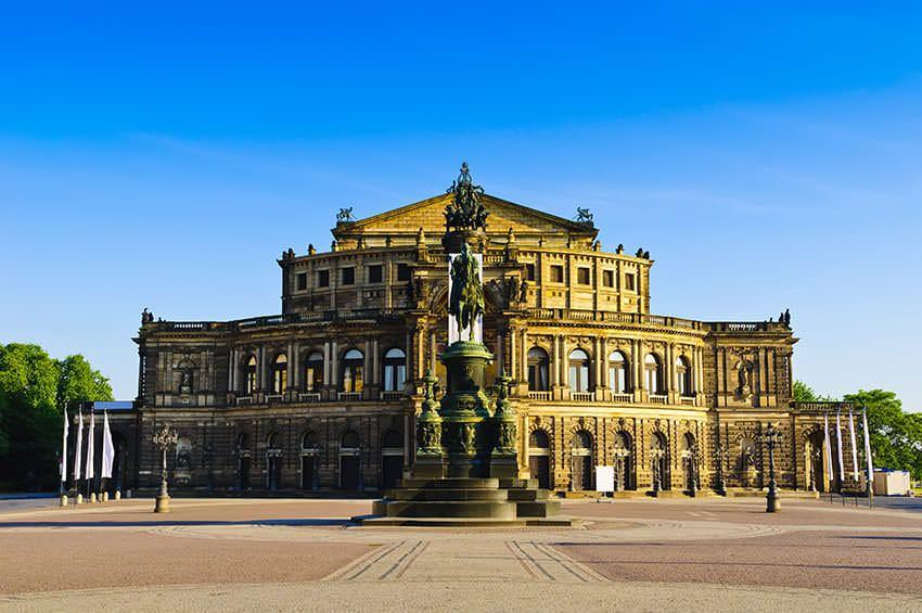 Umzug Dresden