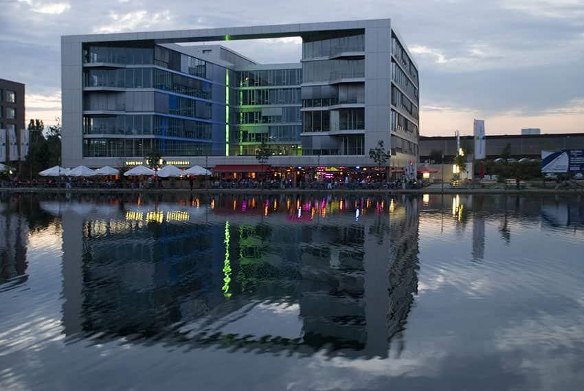 Umzug Duisburg