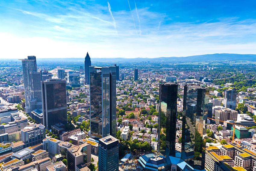 Umzug Frankfurt (Main)