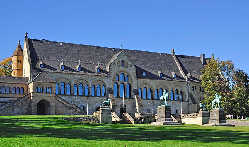 Umzug Goslar