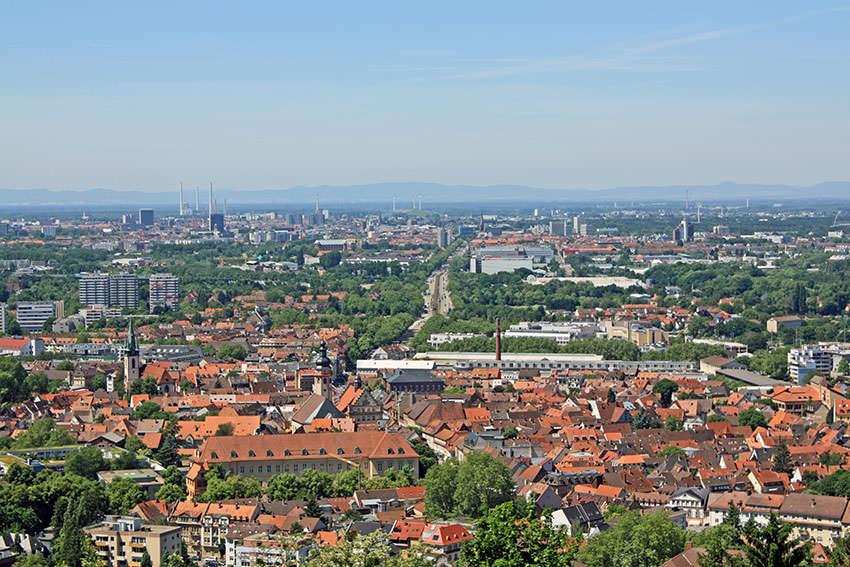 Umzug Karlsruhe