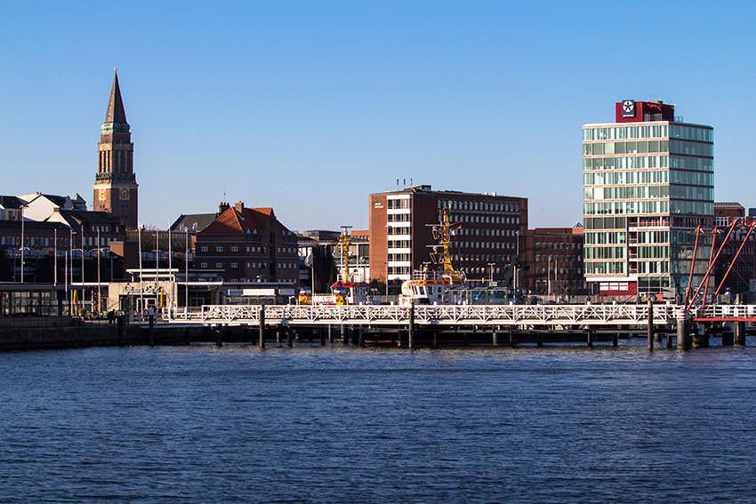 Umzug Kiel