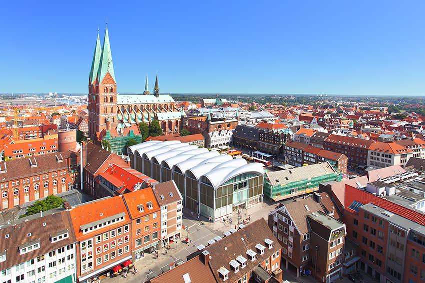 Umzug Lübeck