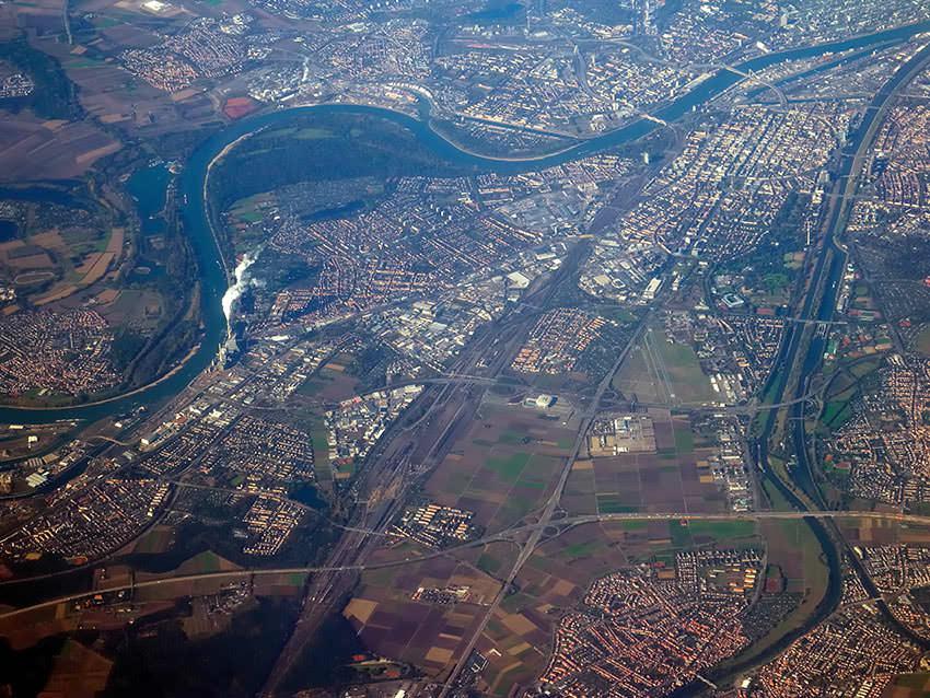 Umzug Mannheim
