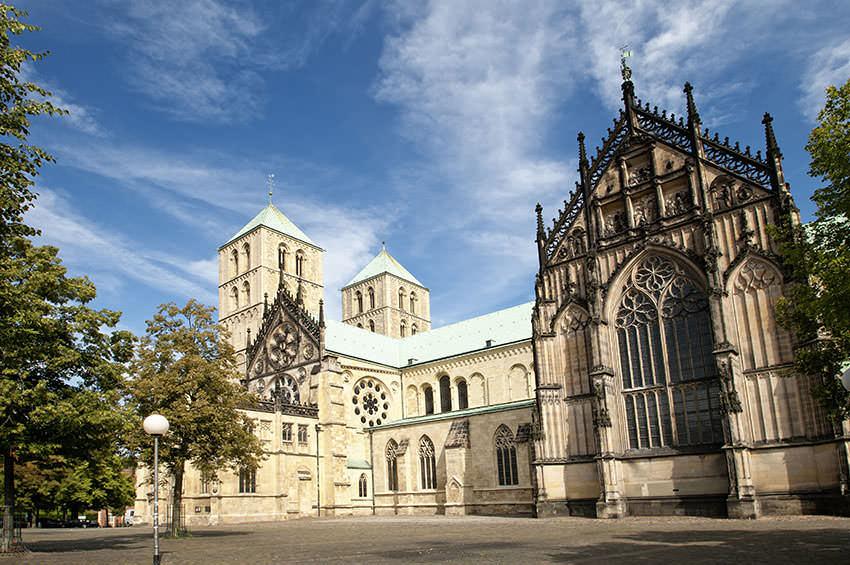 Umzug Münster