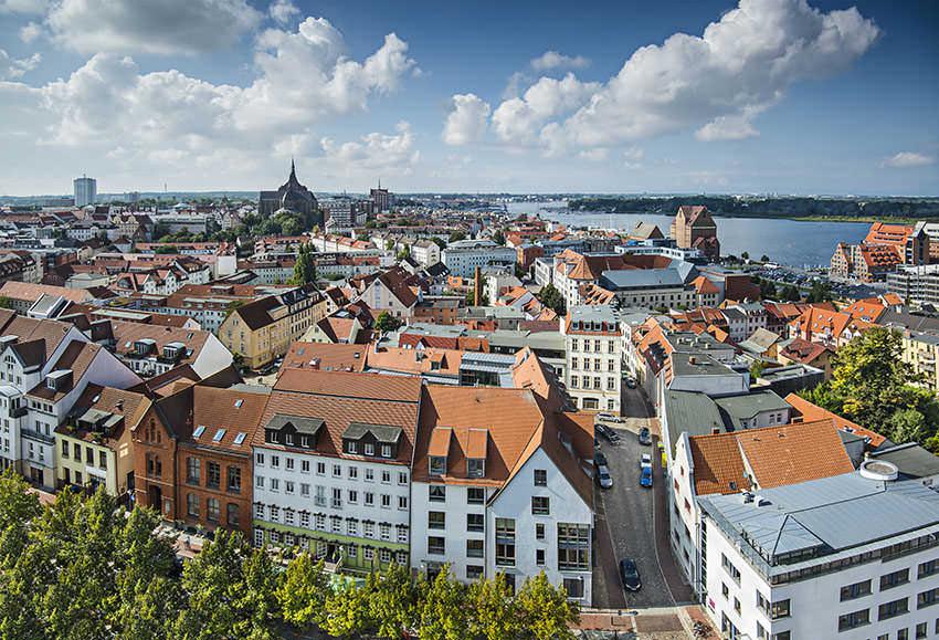 Umzug Rostock