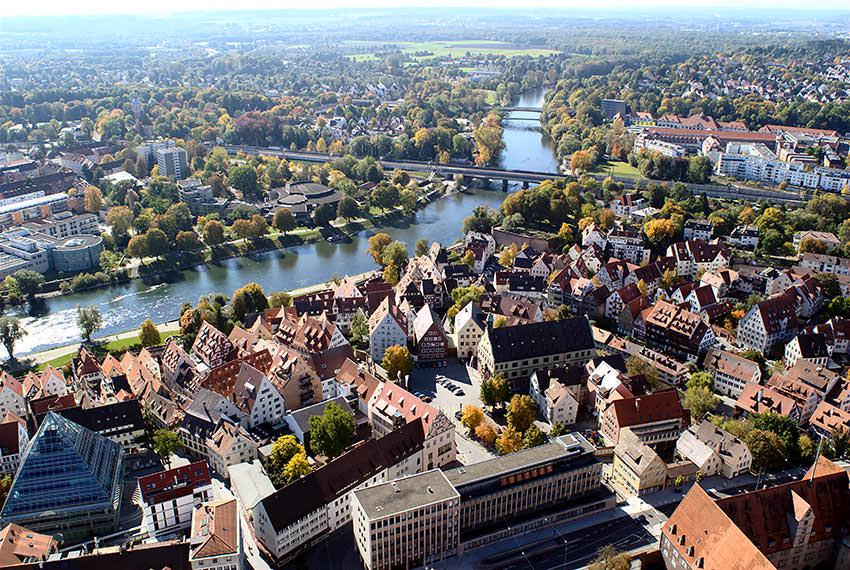 Umzug Ulm