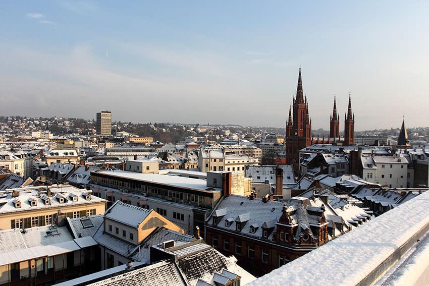 Umzug Wiesbaden