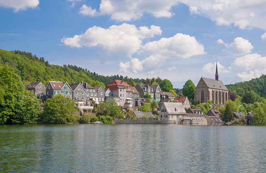 Umzug Wuppertal