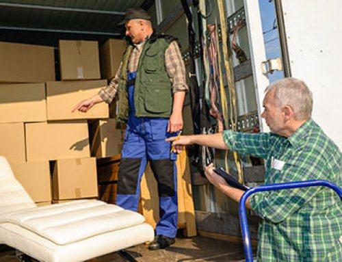 Wohnungsauflösungen & Umzüge – professionelle Dienstleistungen der Umzugsfirma JH Umzüge & Transporte