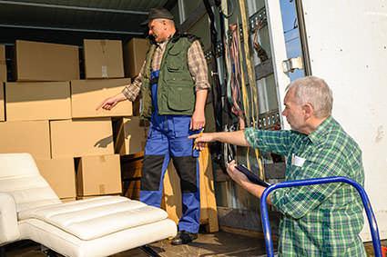Wohnungsauflösungen und Umzüge – professionelle Dienstleistungen der Umzugsfirma JH Umzüge & Transporte