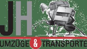 JH-Umzüge & Transporte Mobile Logo