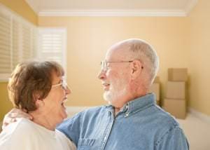 Seniorenumzüge - stressfrei im höheren Lebensalter umziehen