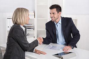 Überstunden und Umzug: Dem Chef ein Angebot machen