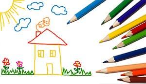 Umzug mit Kindern - ohne Stress und Chaos