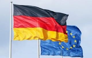 Umzugstipps - Umzug in Europa