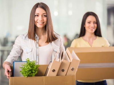 Umzugstipps zum ordentlich und sicher verpacken beim Umzug