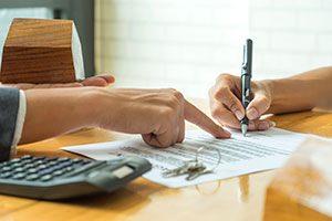 Wohnungsübergabeprotokoll stellen